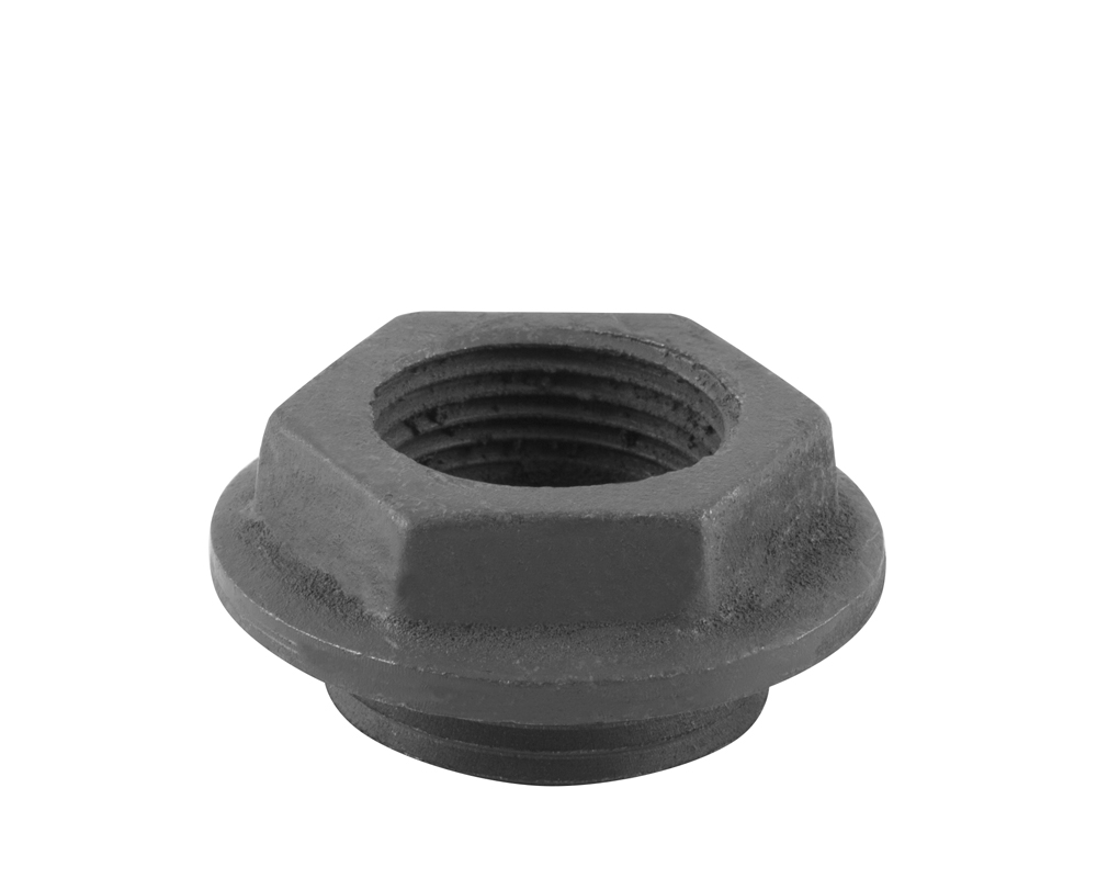 End Bush 1 Inch 0.75 Inch Inlet