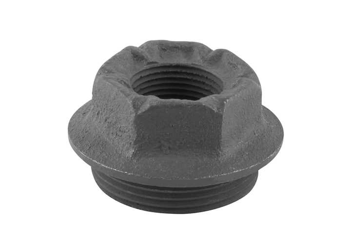 Chelsea End Bush 1.5 Inch 0 75 Inch Inlet Left Right Hand Thread