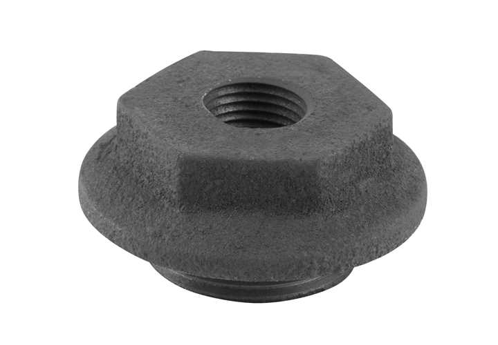 End Bush 1.25 Inch 0 5 Inch Inlet Left Right Hand Thread