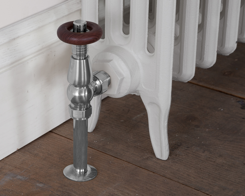 Kingsgrove thermostatic radiator valve