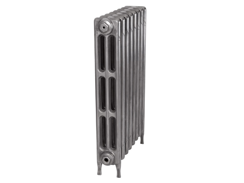 Victorian 3 Column Cast Iron Radiator 800 01