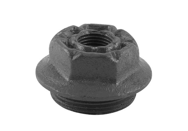 Chelsea End Bush 1.5 Inch 0 5 Inch Inlet Left Right Hand Thread