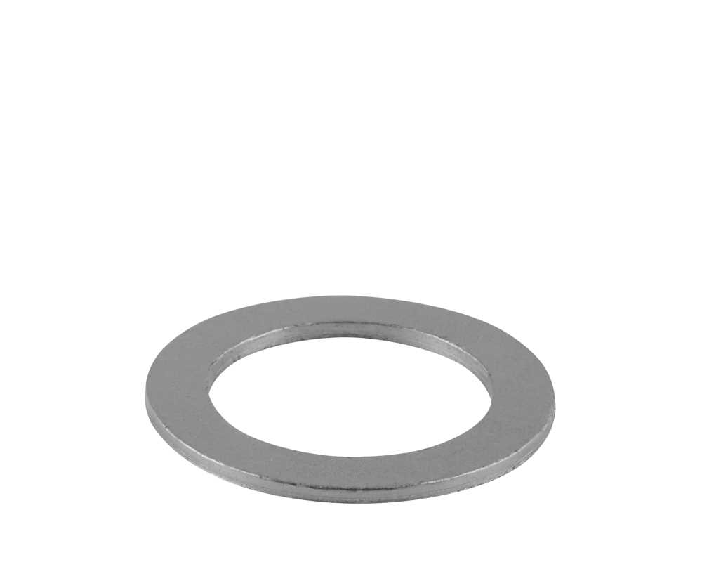 Graphite Gasket 48Mmx33mmx2mm