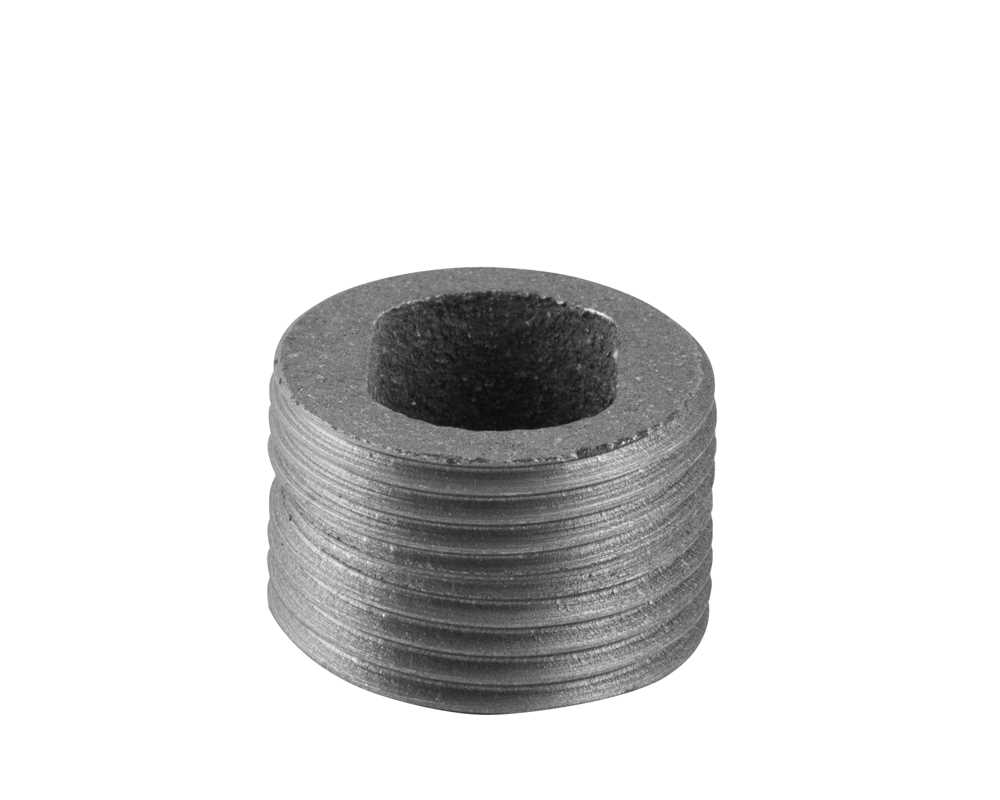 Steel Connector 1 Inch
