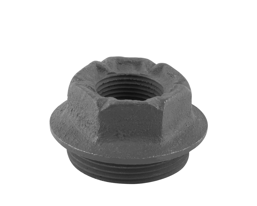 Chelsea End Bush 1.5 Inch 0.75 Inch Inlet