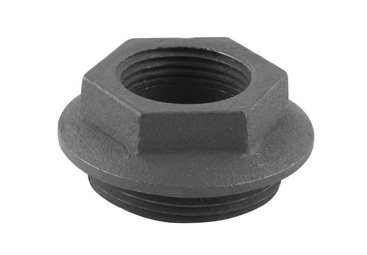 End Bush 1.5 Inch 1 Inch Inlet Left Right Hand Thread