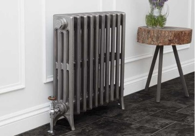 victorian rathmell cast-iron radiator